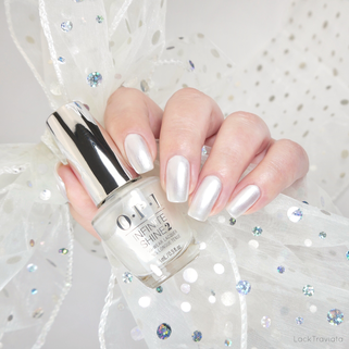 OPI • Dancing Keeps Me on My Toes (HR K16) •  The Nutcracker and the Four Realms Collection (Holiday 2018)