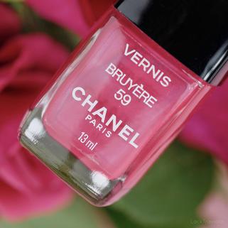 CHANEL • BRUYÈRE 59