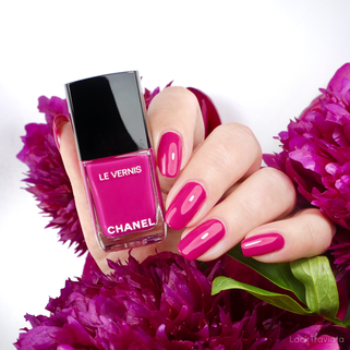 CHANEL • ENERGY 759 • Rouge Coco Flash Collection