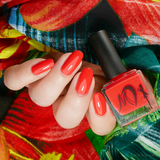 Mystery Polish • LARISSA • Exclusive Release July 2020
