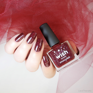 picture polish • wish • Collaboration Shade 2019 (created by _linitti_ )