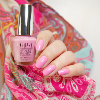 OPI • Another Ramen-tic Evening (ISL T81) • OPI Tokyo Collection • spring 2019