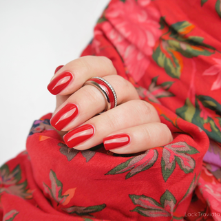 OPI • Big Apple Red (NL N25) • OPI Classics Collection • feeling Nagellack-Ring