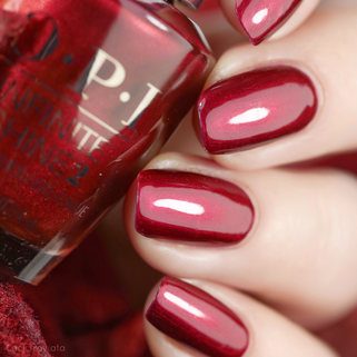 OPI • OPI • I'm Not Really a Waitress (ISL H08) • OPI Classics