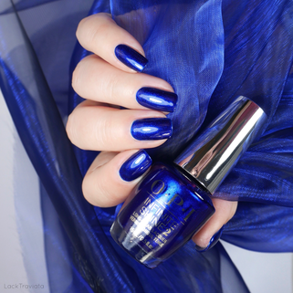 OPI • Chopstix and Stones (ISL T91) • OPI Tokyo Collection (spring 2019)