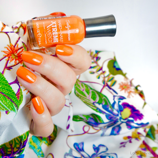 Sally Hansen • Sunkissed (329 / 150) • HARD AS NAILS XTREME wear Collection
