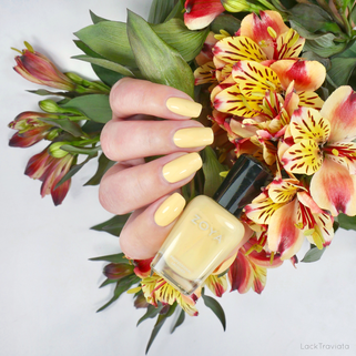 ZOYA • BEE • Barefoot Collection (summer 2019)