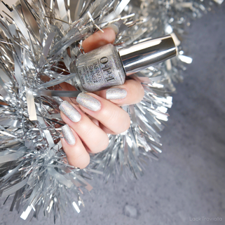 OPI • Tinker, Thinker, Winker? (HR K17) • The Nutcracker and the Four Realms Holiday Collection 2018