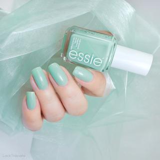 essie • turquoise & caicos (EU 98)
