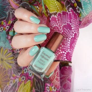 Barry M. • BIKINI • Coconut Infusion NAIL PAINT
