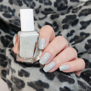 essie • sage you love me (EU 463) • Gel Couture Bridal Collection (spring 2017)