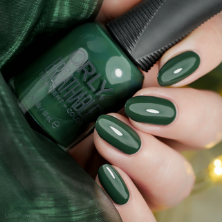 ORLY • PINE-ING FOR YOU (2060024) • All Tangled Up Collection (fall/winter 2020)