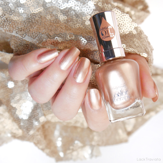 Sally Hansen • Pop the Prosecco (513) • color therapy Collection