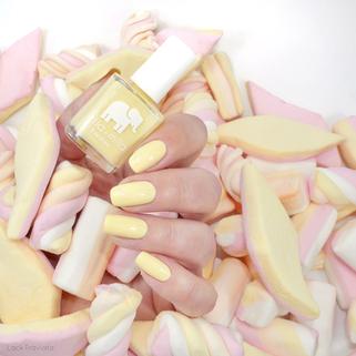 ella+mila • macaruin my diet • BonBon Summer Pastels Collection 2019