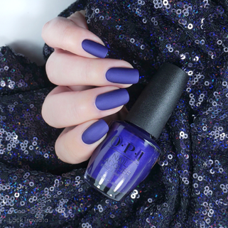 OPI • Nailed it by a Royal Mile (NL U28) • Scotland Collection (fall/winter 2019)