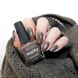 picture polish • malty • Classic Shades Collection