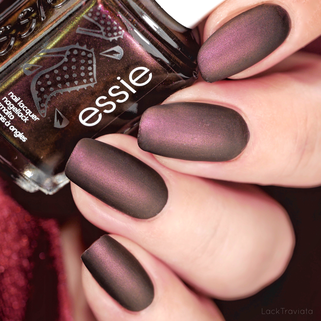 essie • wicked fierce (EU 694) • Originals Remixed Collection (spring 2020)