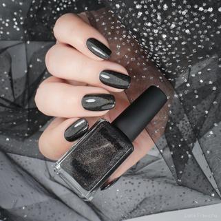 KESTER BLACK • BLACK DIAMONDS