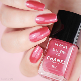 CHANEL • BRUYÈRE 59 • (VERNIS made in France)