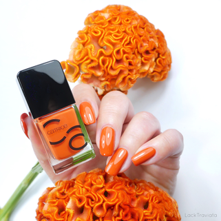 CATRICE • Orange Is The New Black (83) • ICONails (new 07/2019)