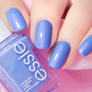 essie • you do blue (EU 681) • Flying Solo Collection (Spring 2020)