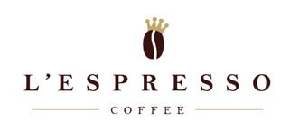 l'espresso lespresso pads ese ese44 cialde caffe kaffee