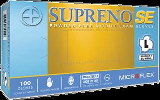 Distribuidor / proveedor de la linea / marca en guantes para laboratorio MICROFLEX en México, CDMX, Área metropolitana