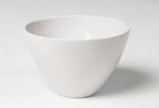Crisol de porcelana forma ancha COORSTEK No 60132, 60133, 60135, 60136, 60137, 60138, 60139, 60140