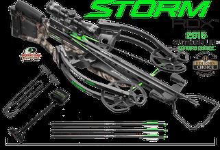 Armbrust HORTON Storm RDX