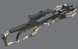Armbrust Ravin R15 Predator camo