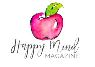 MOMazing Gastbeiträge im Happy Mind Magazine Mama Yoga Blog
