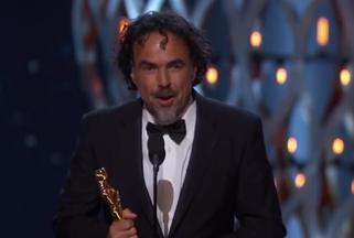 Alejandro González Iñárritu, director de 'Birdman'.
