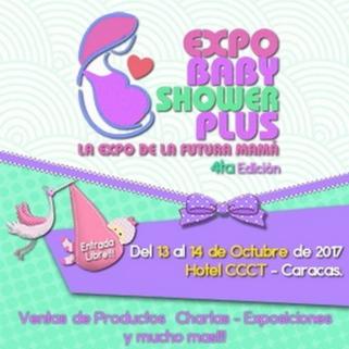 Expo Baby Shower Plus 2017