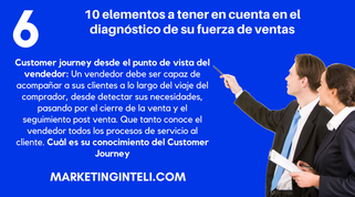 Diagnostico Customer Journey