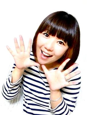 バルーンタレント・ミュージシャン・イラストレーターおかっぱミユキ