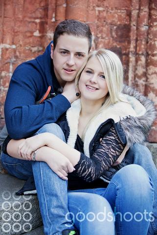 Belinda Kern und Daniel Mitterlehner