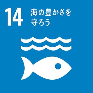 アクション14:海の豊かさを守ろう