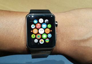 apple watch sul polso che effetto fa
