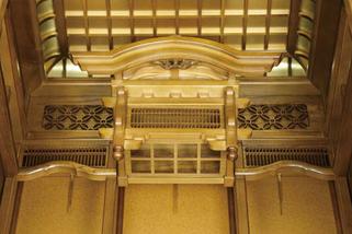 栓仏壇「琴泉」 宮殿