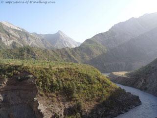 Grünes Tadschikistan