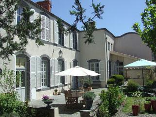 Notre maison : les Terrasses de Massillon