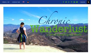 Lieblingsblog, Reiseblog, Lifetravellerz, chronic wanderlust, luigiontour
