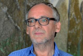 Der Künstler und Unternehmer Helmut KROISS