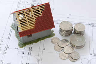 Immobilienfinanzierung - Baufinanzierung - Foto Pixabay