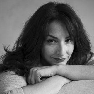 ALESSANDRA MASINI - insegnante di canto