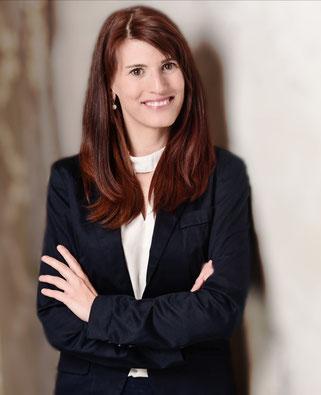 Monika Nachtigall von So smart Social