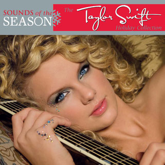 The Taylor Swift Holiday Collection (Big Machine Records, 2007)
