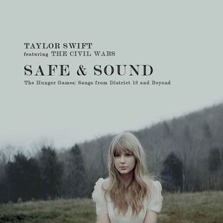 Safe & Sound (feat. The Civil Wars) (Big Machine Records, 2011)