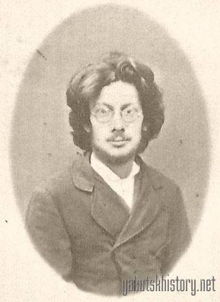 Арцыбушев Василий Петрович, народник, марксист