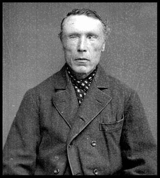 Joseph Schüman